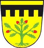 Wappen der Gemeinde Belrieth