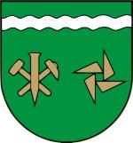 Wappen der Stadt Brotterode-Trusetal