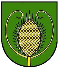 Wappen der Gemeinde Dillstädt