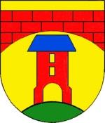 Wappen der Gemeinde Einhausen