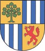 Wappen der Gemeinde Fambach