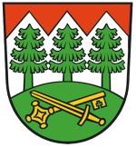 Wappen der Gemeinde Frankenheim/Rhön