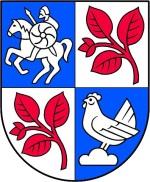 Wappen der Gemeinde Grabfeld