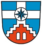 Wappen der Gemeinde Kaltensundheim