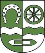 Wappen der Gemeinde Mehmels