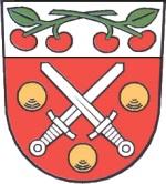 Wappen der Gemeinde Metzels