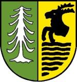 Wappen der Gemeinde Oberhof