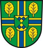 Wappen der Gemeinde Schwallungen