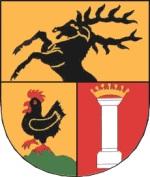 Wappen der Gemeinde Schwarza