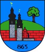 Ortsschild der Gemeinde Stepfershausen