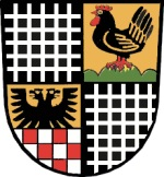 Wappen der Gemeinde Untermaßfeld