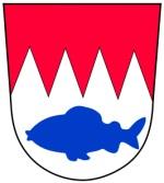 Wappen der Gemeinde Vachdorf