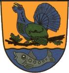 Wappen der Gemeinde Wahns