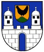 Wappen der Stadt Wasungen