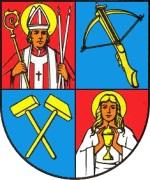 Wappen der Stadt Zella-Mehlis